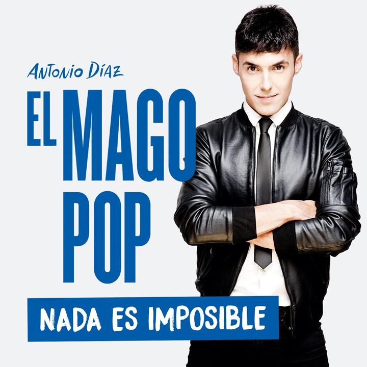 El Mago Pop Nada es Imposible: regalos amigo invisible