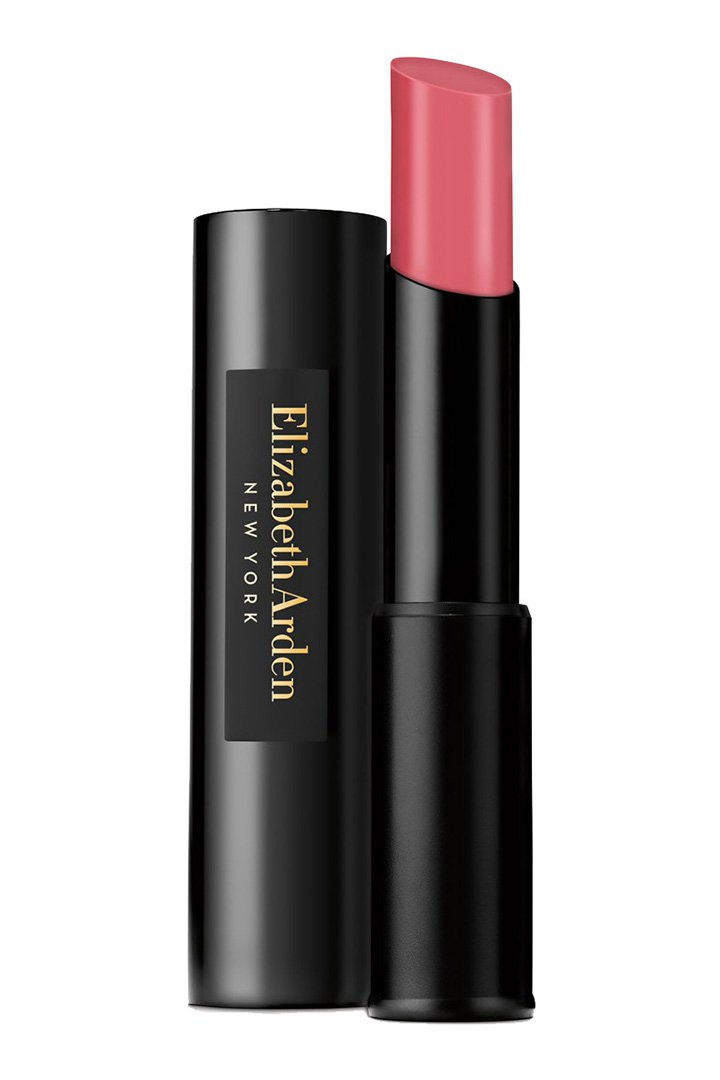barra de labios rosa elizabeth arden