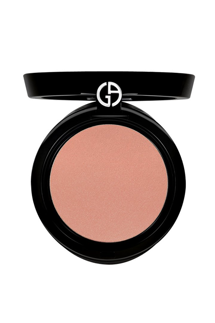 colorete cheek fabric armani