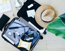 La maleta perfecta para tus viajes de invierno