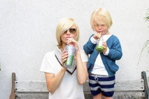Mamás blogueras internacionales
