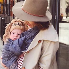 Mamás instagramers