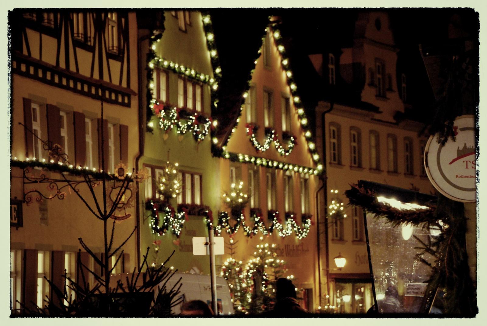 mercadillos navideños alemania europa