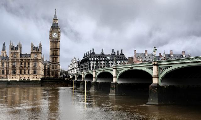 Londres con niños - MAMAS VIAJERAS