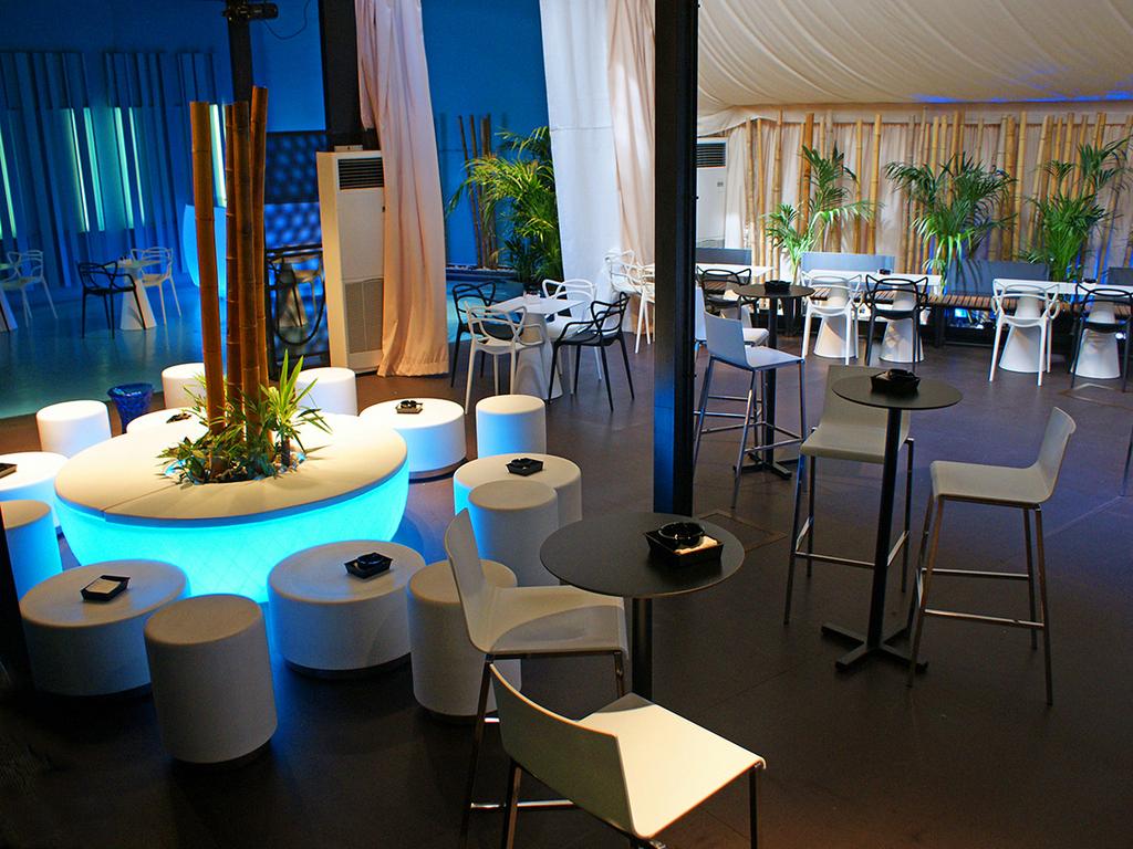 Restaurante chic para ni os comunidad de madrid for Hoteles chic en madrid
