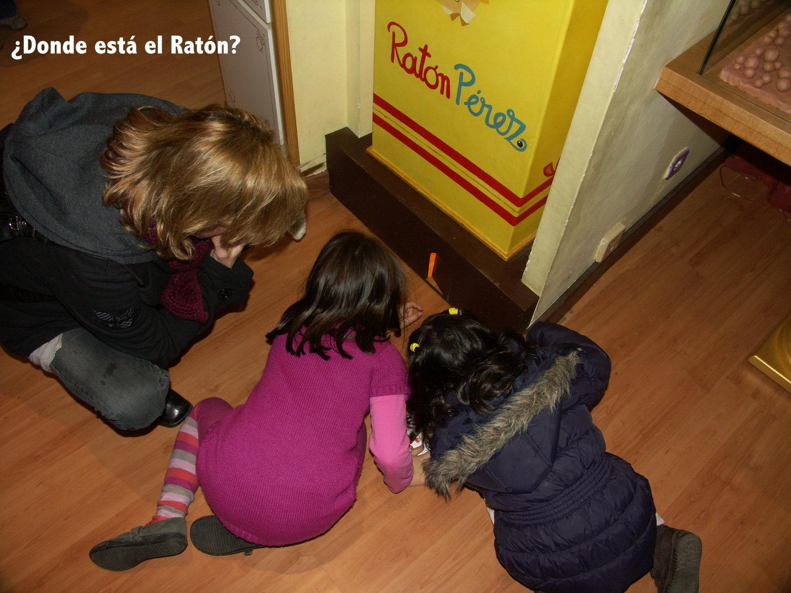 Planes con niños en Madrid - MAMAS VIAJERAS