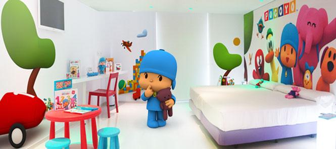 hoteles niños alicante hotel del juguete