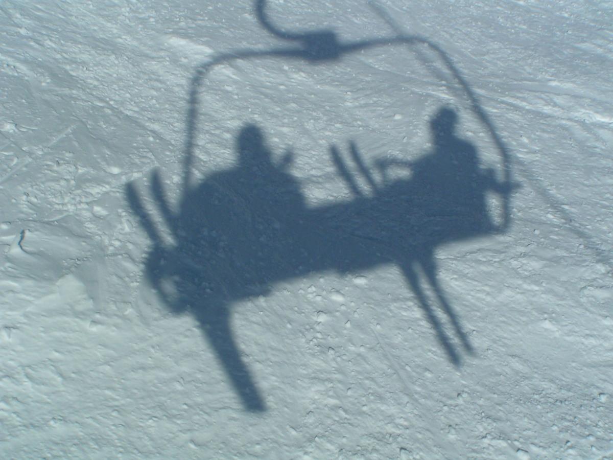 esquiar en familia, nieve con niños, pistas de esqui para niños