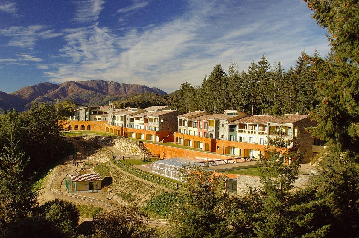 Vilars rurals hotel piscina climatizada ni os mamas viajeras - Hoteles con piscina climatizada para ir con ninos en invierno ...