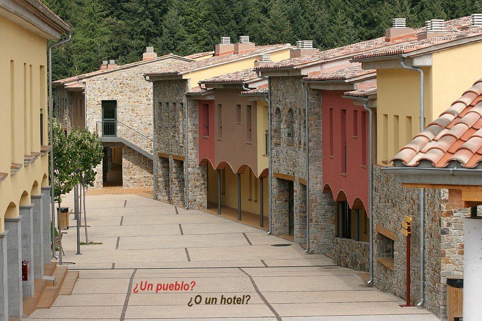 Hoteles rurales para niños: Vilars Rurals y sus Calçots-17274-joanasaldon