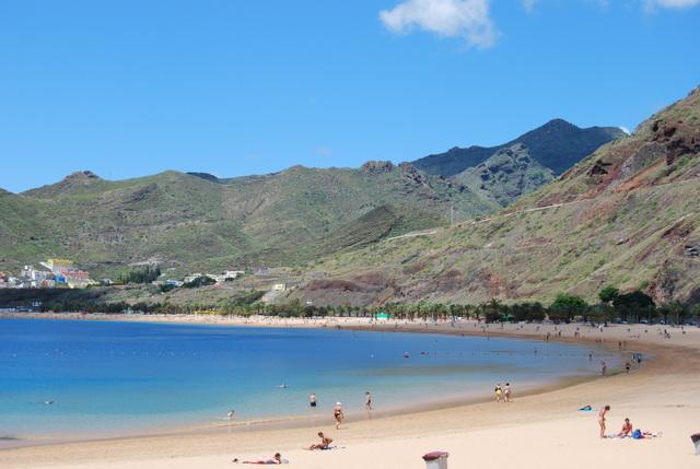 Viajar con niños, Tenerife para niños