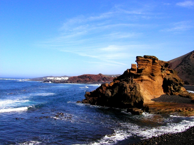 Lanzarote con ni os 3 planes imprescindibles canarias for Oficina turismo lanzarote