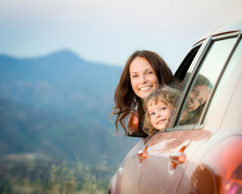 Vacaciones para familias numerosas - MAMAS VIAJERAS