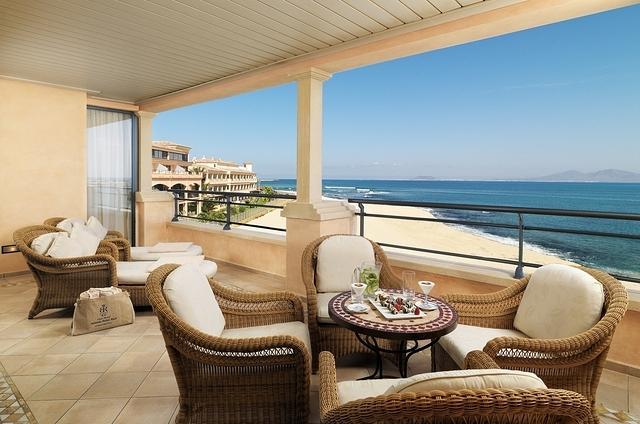 Hoteles para ni os lujo en el gran hotel atlantis bah a - Fuerteventura hoteles con encanto ...