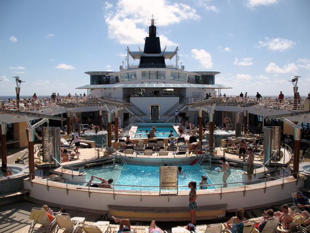 Cruceros con niños gratis - MAMAS VIAJERAS
