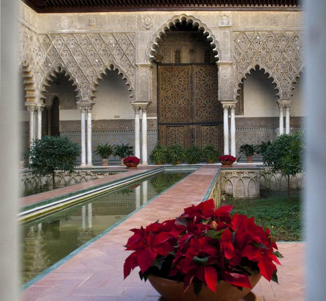 Planes con niños: El Real Alcazar de Sevilla-3896-joanasaldon