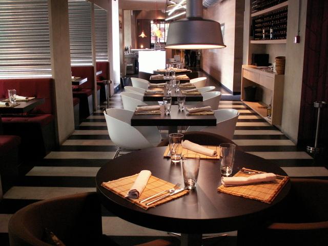 Wogaboo Las Tablas Restaurantes Para Ni Os Madrid