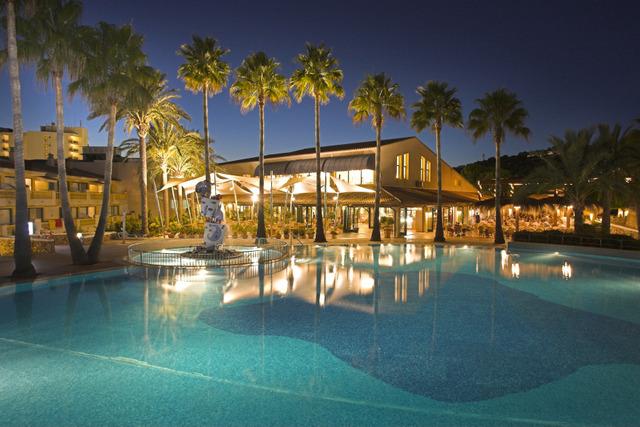 Menorca con ni os el mejor hotel de espa a para familias for Hoteles para familias