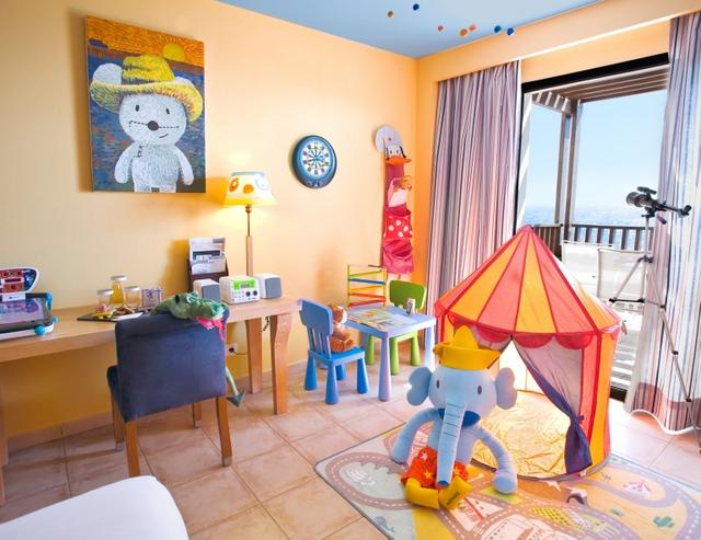 Hoteles para ni os como en casa canarias hoteles con for Hoteles con habitaciones familiares en espana