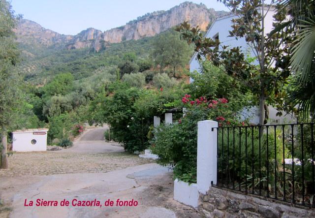Casas rurales para ni os un cortijo en ja n andalucia hoteles para ni os turismo rural - Casas rurales jaen ...
