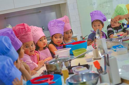 planes para ni os taller de cocina en barcelona talleres