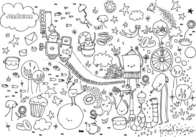 Productos para niños - Vacaciones con niños - MAMAS VIAJERAS