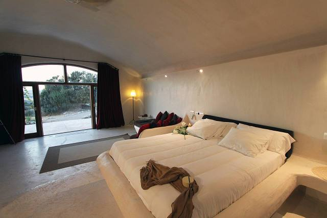 Hoteles rurales con ni os hotel rural las nubes mamas - Hoteles cerca casa campo madrid ...