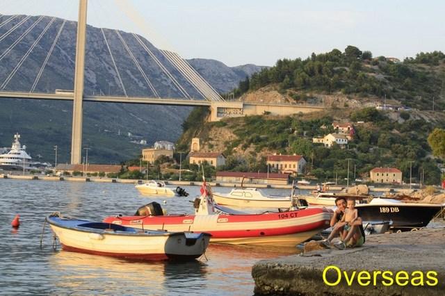 Playa de Dubrovnik(1)
