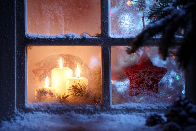 DIY: Tarjetas navideñas para hacer con niños-13525-joanasaldon