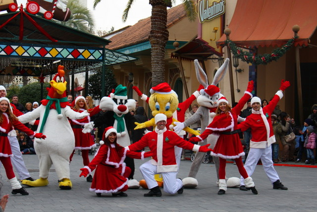 Planes con niños en Navidad: Warner-7092-joanasaldon