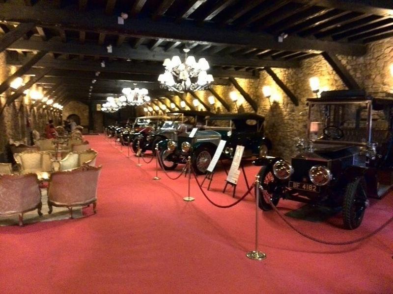 Museos para niños: Rolls Royce-7871-joanasaldon