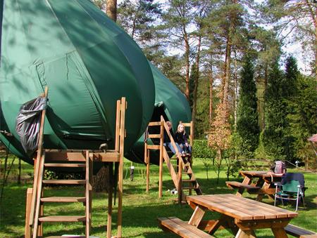 camping para niños mamas viajeras