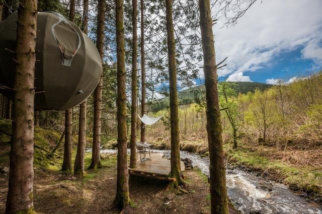 Camping para niños - MAMAS VIAJERAS