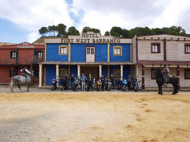 Hoteles temáticos para niños: Fort West Barranco-9484-joanasaldon