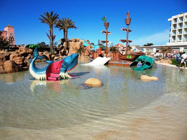 Hoteles de playa para ir con ni os apartamentos vacaciones hoteles con ni os hoteles para - Hoteles con piscina climatizada para ir con ninos ...