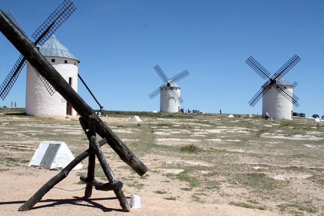Molinos de viento en Campo de Criptana-10379-joanasaldon