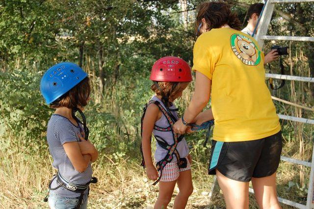 Campamentos de verano - MAMAS VIAJERAS