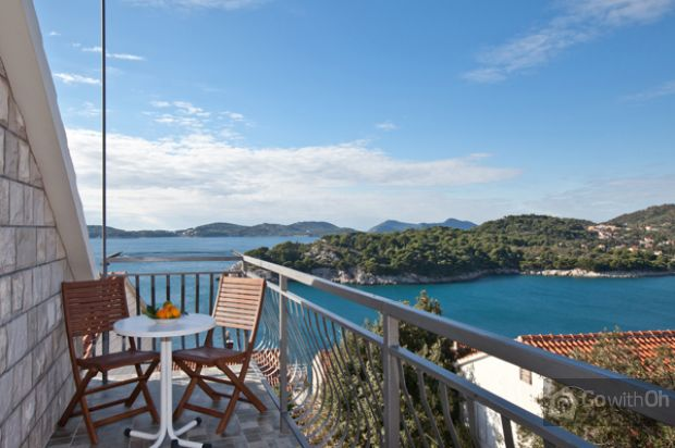 Apartamentos de vacaciones para familias en Croacia - MAMAS VIAJERAS