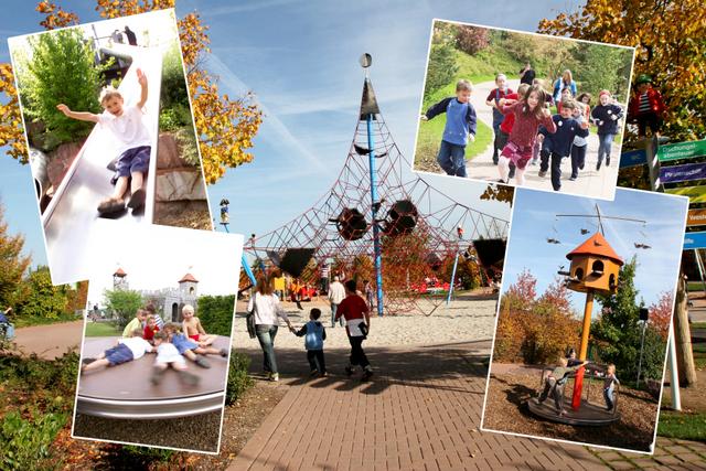 Parque Playmobil Alemania - MAMAS VIAJERAS