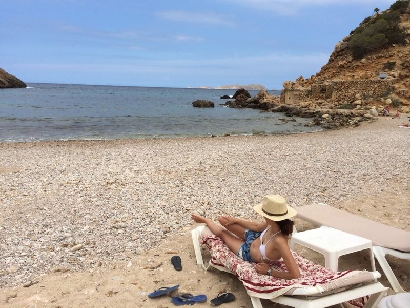 Fin de semana en Ibiza - MAMAS VIAJERAS