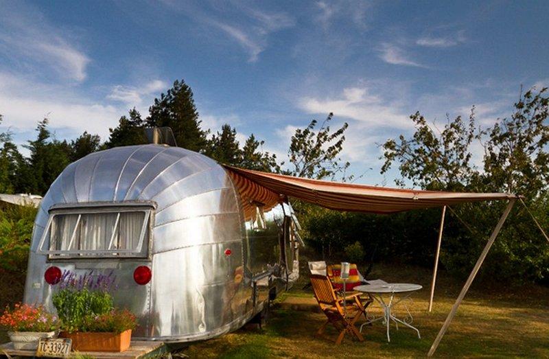 Camping en Francia - MAMAS VIAJERAS