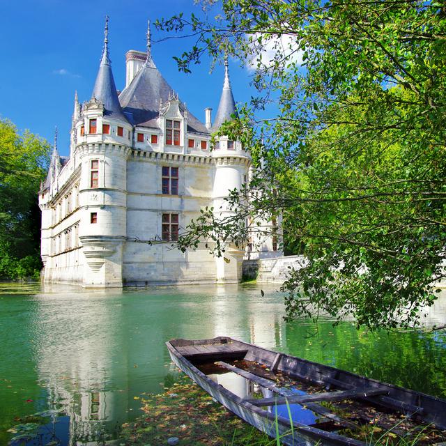Loira con niños: 5 razones por las que ir-12152-joanasaldon
