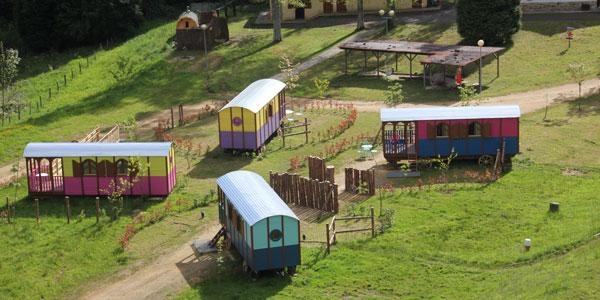 Hoteles para niños en Bizkaia: Carros Zíngaros-12783-joanasaldon