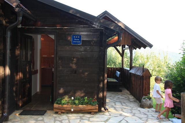 Alojamientos para niños en Parque Nacional Lagos Plitvice-14205-joanasaldon
