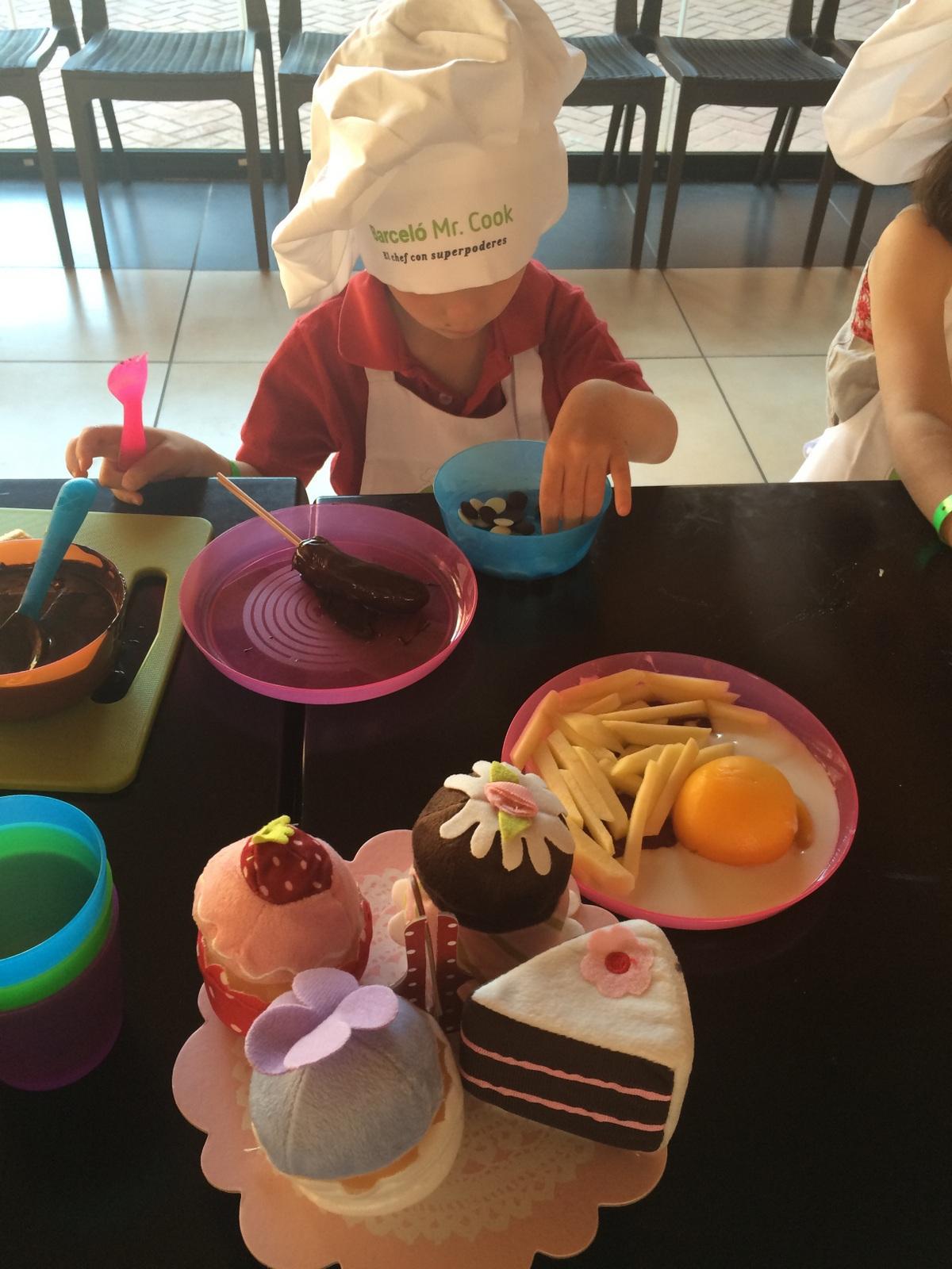 Actividades para niños en Barceló Punta Umbria Beach Resort-15379-joanasaldon