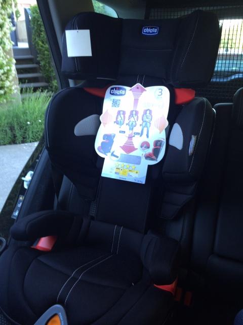 Seguridad infantil sillas de coche chicco consejos para for Sillas seguridad coche