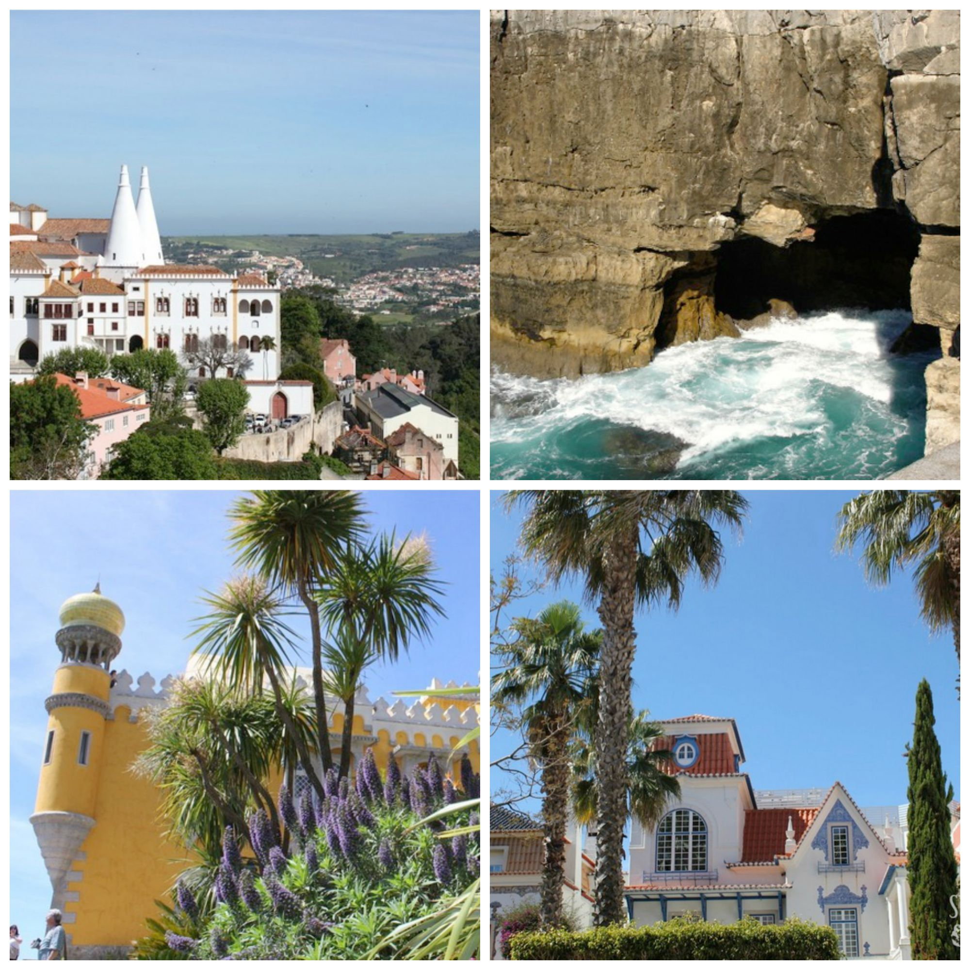 cascais.collage