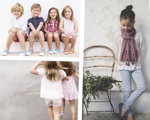 bastante agradable d5c0c bdee1 Primeras compras de la temporada: Gocco Consejos para niños ...