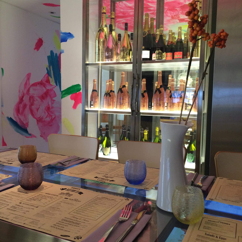 Restaurantes para ir con niños de Brunch: Ramses Life-17576-joanasaldon