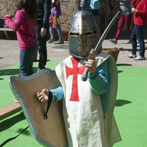 Fin de semana Sant Jordi en Vilars Rurals-18062-joanasaldon